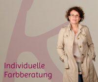 Farbberatung in Berlin | Komood, Marion Zens
