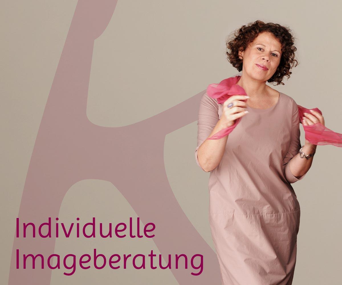 Imageberatung in Berlin | Komood, Marion Zens